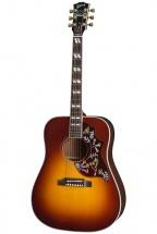Gibson 125th Anniversary Hummingbird Autumn Burst