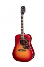 Gibson Hummingbird Gaucher Heritage Burst 2018