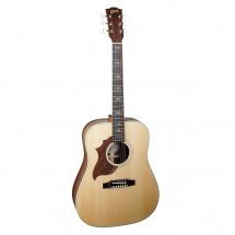 Gibson Hummingbird Sustainable Lefty Antique Natural