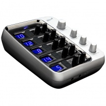 Zildjian Ae001 - Module Electro Acoustique Ae Dcp Digital Cymbal Processor