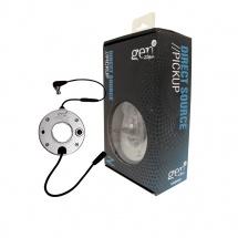 Zildjian Ae002-ds Microphone Cymbales