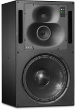 Genelec  1038bpm Studio Monitor Tri-amplifi? 3 Voies 400 + 120 + 120 W