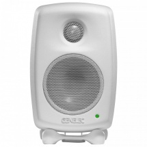 Genelec  8010awm Studio Monitor Bi-amplifi? 2 Voies 7,5 Cm + Tweeter/dcw. 25 + 25 W. Blanche