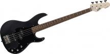 Ltd Guitars Basses Electriques Ap Modele 200 Noir Satine