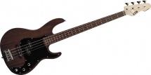 Ltd Guitars Basses Electriques Ap Modele 200 Naturel Satine