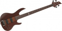Ltd Guitars Basses Electriques D Modele 400 Naturel Satine