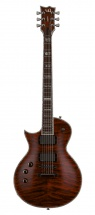 Ltd Gaucher Ec 1000 Deluxe See Thru Black Cherry