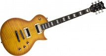Ltd Guitars Ec-1000t Honey Burst Satin