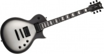Ltd Guitars Ec-1001t Ctm Silver Sunburst Satin