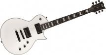 Ltd Guitars Ec-1001t Ctm Snow White