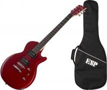 Ltd Guitars Ec Modele 10 Ec-10kit Red