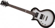 Ltd Guitars Ec 50 Silver Sunburst