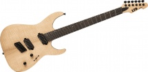 Ltd Guitars M-1000 Multi-scale Natural Satin