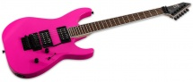 Ltd Guitars M Modele 200 Rose Electrique