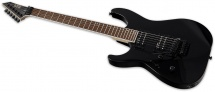 Ltd Guitars M Modele 200 Noir Brillant