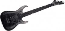 Ltd Guitars Mh-1007 Black Fade