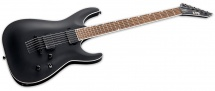 Ltd Guitars Mh Modele 400 Noir Satine