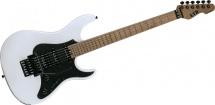 Ltd Guitars Sn-1000fr Pearl White