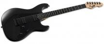 Ltd Guitars Sn Modele 1000 Noir Metallise Brillant