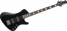 Ltd Guitars Stream-204 Black Satin