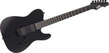 Ltd Guitars Te Modele 400 Noir Satine