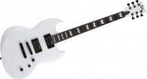 Ltd Guitars Viper-256 Snow White