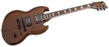 Ltd Guitars Viper Modele 400 Naturel Satine