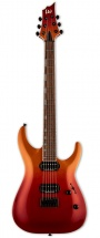 Ltd Guitars H400 Crimson Fade Met