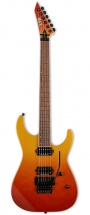 Ltd Guitars M400 Solar Fade Met