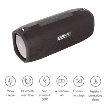 Power Acoustics Getone 50