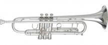 Getzen Trompette Sib Custom 3050s