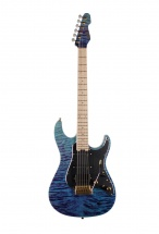 Esp Guitare Electrique Esp Exclusivite