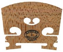 Aubert Chevalet Violon Chevalet De Luthier 3/4
