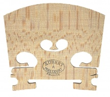 Aubert Chevalet Alto Chevalet De Luthier Largeur Pied 50