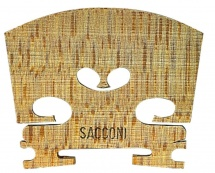 Gewa Chevalet Alto Modele Sacconi Largeur Pied 48 Standard