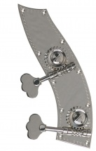 Rubner Mecanique Contrebasse Modele Tyrolien 4/4 - 3/4