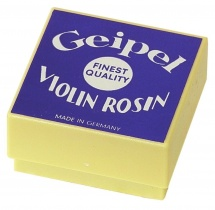 Geipel Colophane Geipel Antiallergique Violoncelle
