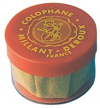 Millant Deroux Colophane Claire