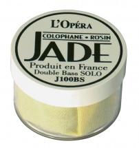 Jade Colophane Contrebasse