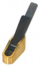 Herdim Rabot De Luthier Semelle Plate