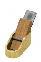 Herdim Rabot Arrondi Modele Mittenwald Semelle Plate