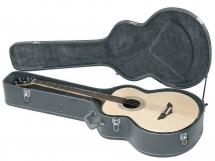 Gewa Etui Guitare Arched Top Economy Semi-acoustique Es-335