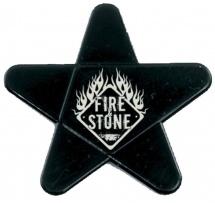 Fireandstone Mediators Special Picks Mediator En Etoile, Noir