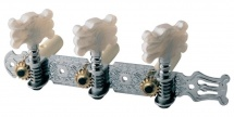 Fireandstone Mecanique Guitares Classiques Bouton Papillon
