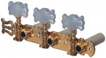 Fireandstone Mecanique Guitares Classiques Jeu