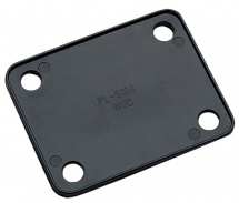 Partsland Plaque Intercalaire De Protection Noir