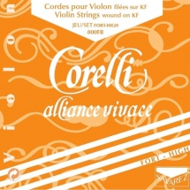 Corelli Cordes Violon Alliance Light 800ml