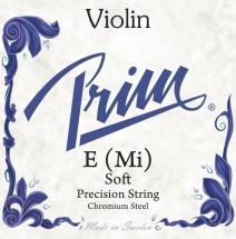 Prim Cordes Violon Cordes Stainless Steel Medium