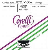 Corelli Cordes Alto Crystal Forte 731f