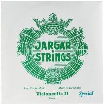 Jargar Cordes Violoncelle Dolce Vert